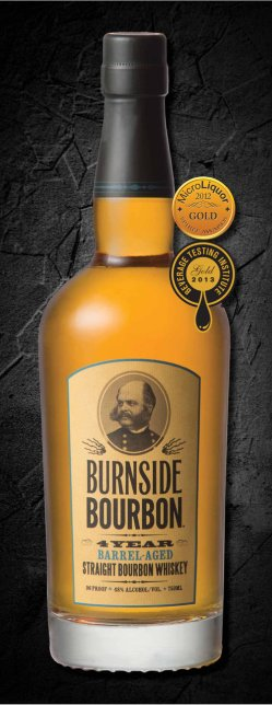 burnside-bourbon