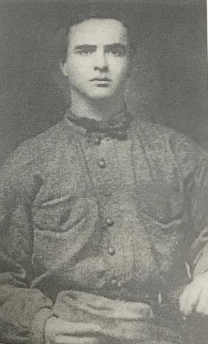 Randolph Fairfax