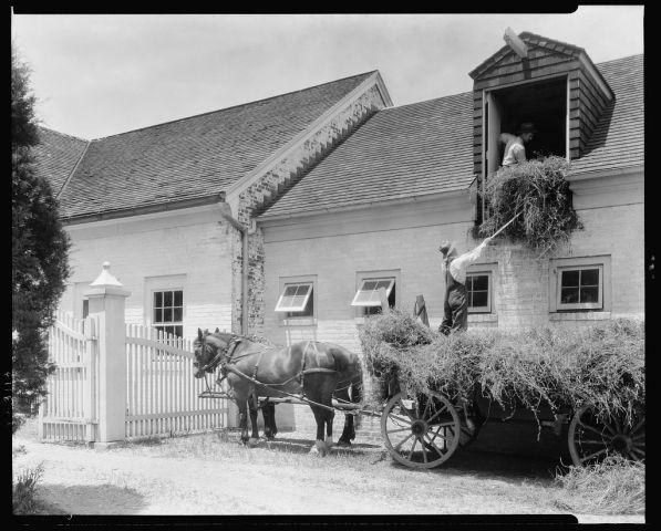 chatham 1920s
